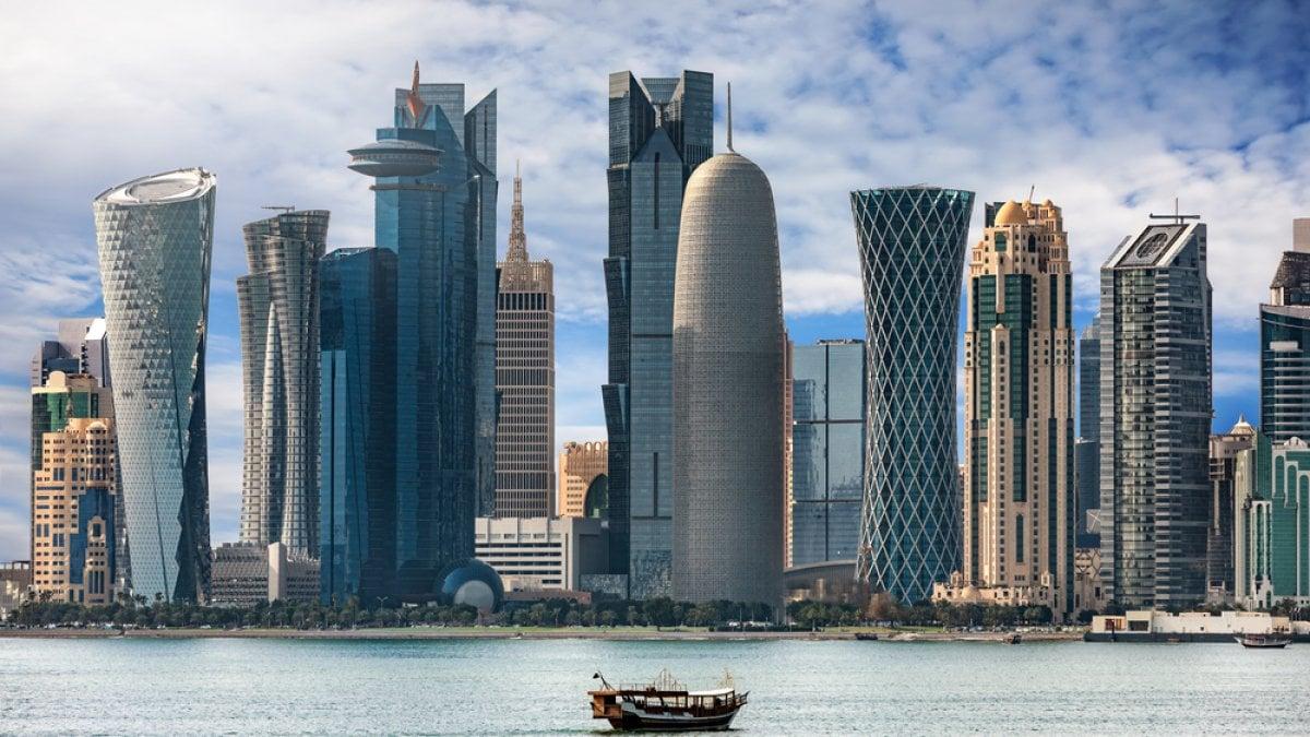 siti di incontri in Doha Qatar incontri Sims per iOS