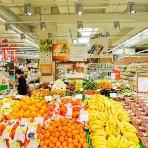 Istat, inflazione confermata all'1% a marzo