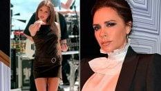 Victoria Beckham compie 45 anni: da Posh Spice a regina di stile
