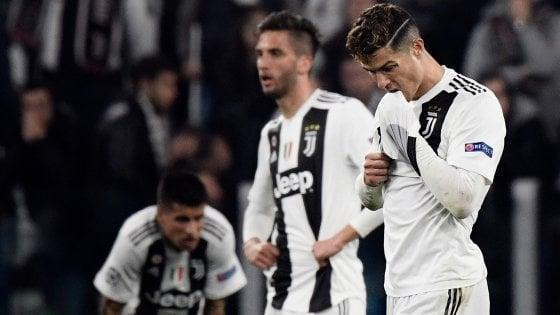 Dopo Juventus-Ajax i conti non tornano, ora serve una squadra attorno a Cristiano Ronaldo