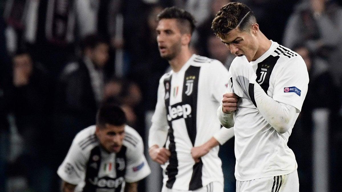 I conti non tornano, ora serve una nuova Juve attorno a Ronaldo