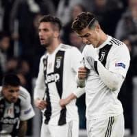 Dopo Juventus-Ajax i conti non tornano, ora serve una squadra attorno a