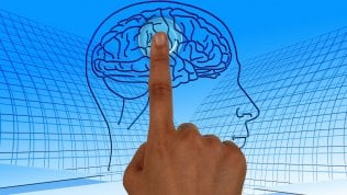 Alzheimer, stimolazione elettrica ringiovanisce la memoria