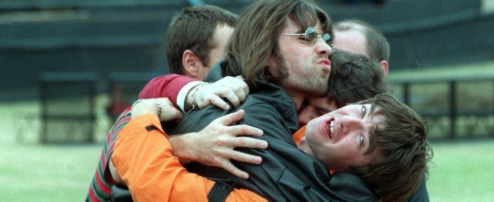 'Creation Stories', Danny Boyle racconta il produttore Alan McGee, scopritore degli Oasis