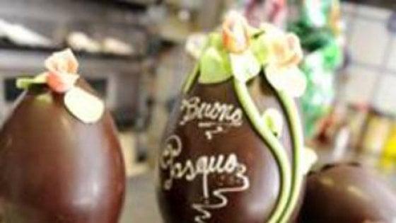 La regola del 3 per mangiare l'uovo di Pasqua e stare bene