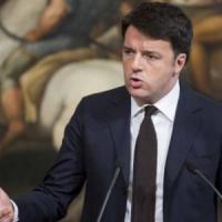 """Renzi chiede i danni: """"Infamie contro di me"""". Nel mirino anche Piero Pelù e lo chef..."""