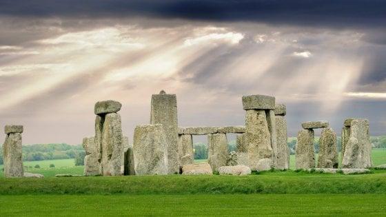 Dall'Anatolia alla Britannia: c'è il Dna dei popoli migranti nelle origini di Stonehenge