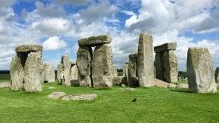 I costruttori di Stonehenge venivano da lontano: il mistero ha radici nel Mar Egeo