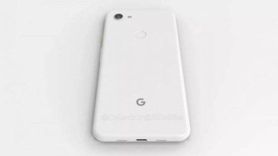 Google, il 7 maggio saranno svelati i nuovi Pixel