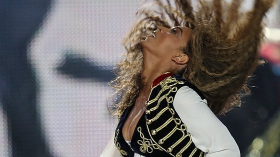 Beyoncé, arriva 'Homecoming':