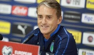 La Lega serie A risponde a Mancini: ''Stia tranquillo, la Nazionale non avrà svantaggi''