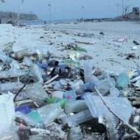 Olbia: stop a plastica e fumo in spiaggia