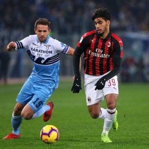 Milan, buone notizie per Gattuso: torna Paquetà