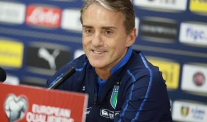 Date campionato Serie A, Lega a Mancini: ''No svantaggi per Italia''