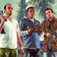 La baby gang di Monza e le vere colpe del videogame Gta V