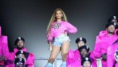 """'Homecoming', Beyoncé: """"La mia vita sopra e giù dal palco"""""""