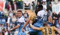 2-0 all'Udinese, la Lazio si rilancia per la Champions