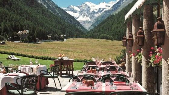 Tra trattorie, ristoranti e caseifici, la Valle d'Aosta in primavera incanta