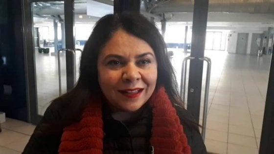 La scrittrice Michela Murgia risponde alle offese di Matteo Salvini con il gioco della