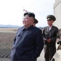 """La Corea del Nord testa nuova arma tattica. Kim Jong Un: """"Evento di grande importanza"""""""