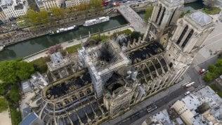 """La sindaca di Parigi Hidalgo: """"Su Notre-Dame correremo. Appalti come per i Giochi"""""""
