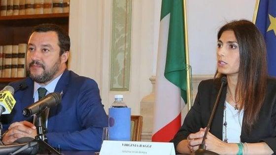 """Sindaci in rivolta contro la direttiva Salvini: """"E' inutile e autolesionista, pronti alle denunce"""""""