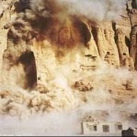 Kabul, iniziato il restauro dei Buddha distrutti dai Taliban