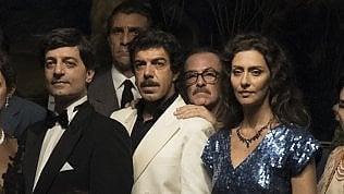 Cannes 2019, in concorso il nuovo film di Bellocchio su Buscetta. Il boss è Favino video