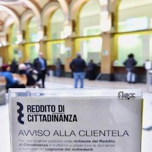 Reddito di cittadinanza, i Caf: Dati sotto le stime del governo: non si arriverà a 1,3 milioni di domande