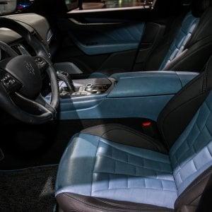 Maserati, la personalizzazione diventa strategia