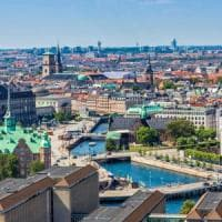 Danimarca, battesimi gratis contro la fuga dei fedeli