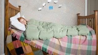 Quei falsi miti sul sonno, bufale che danneggiano la salute