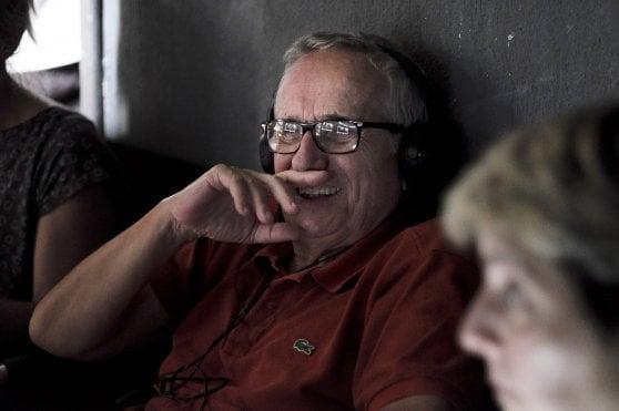 Cannes 2019, in concorso c'è il film su Buscetta di Bellocchio con Favino. Elton John sulla Croisette