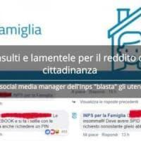 """Reddito di cittadinanza, bufera social: """"Da adesso campagna contro i Cinque Stelle"""""""