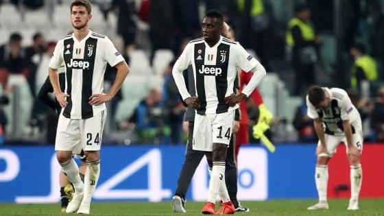 Champions League stregata, ecco perché il processo alla Juventus di Allegri è immeritato