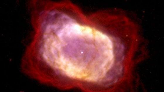 Viste le prime molecole del cosmo, nate poco dopo il Big Bang