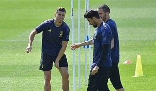 Juventus, Khedira si opera al ginocchio: stagione finita