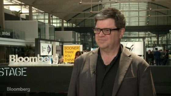 Yann LeCun, capo dell'intelligenza artificiale di Facebook