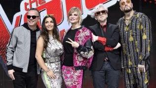 Torna 'The Voice of Italy', alla ricerca della 'Voce': Spazio ai puristi ma anche alla 'new generation' di talenti