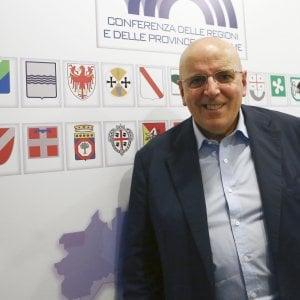 Sanità, Calabria commissariata: Oliverio ricorre alla Consul