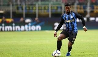 Inter, c'è la Roma: e Spalletti pensa al 'laziale' Keita