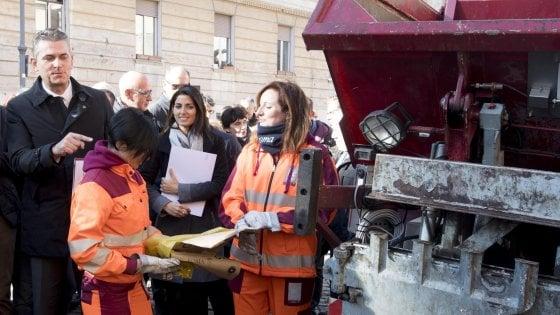 Caso rifiuti a Roma, ecco che cos'è l'Ama e quali sono i suoi problemi