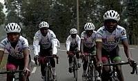 Ruanda, quelle ragazze che con le bici nuove battono tutti