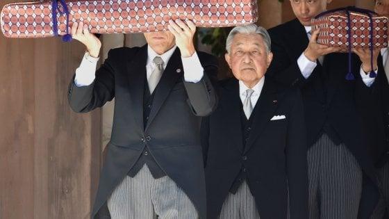 Usa, Trump sarà il primo leader straniero a fare visita al nuovo imperatore del Giappone