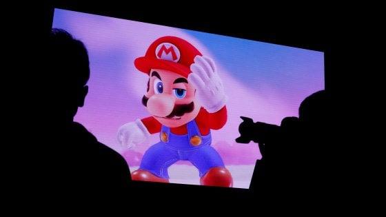 Nintendo venderà la console Switch e i suoi giochi in Cina con Tencent: vola in Borsa