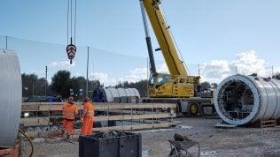Sblocca cantieri, Mattarella firma il decretoIstat Giù la fiducia di imprese e consumatori