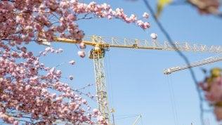 Consumi di energia elettrica: a marzo flessione del 5,1%