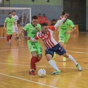 Calcio 5, Serie A: l'Arzignano insegue la salvezza a Eboli, stasera diretta su Repubblica Tv Sport