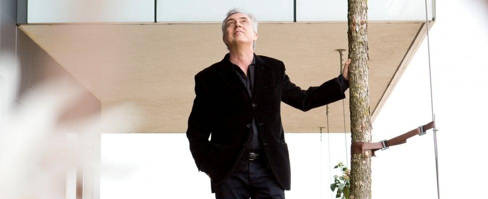 Un architetto al servizio del teatro: Stefano Boeri in scena con 'Le Troiane':