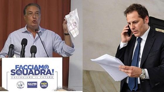 Corruzione, inchiesta sul sottosegretario Siri: i pm di Roma indagano sui bilanci della società Arata